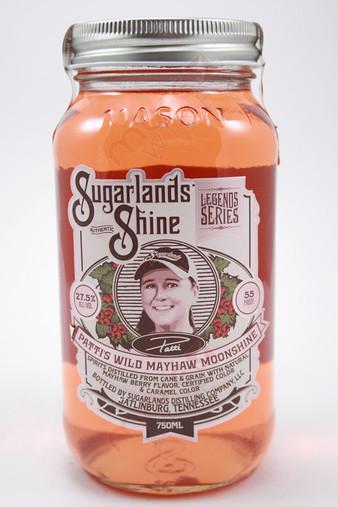 Sugarlands Shine Patti's Wild Mayhaw Moonshine 750ml