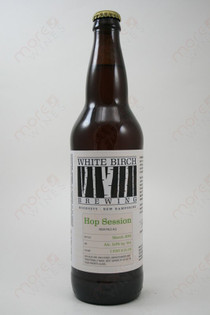 White Birch Brewing Hop Session IPA 22fl oz