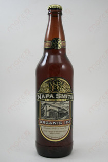 Napa Smith Organic IPA 22fl oz