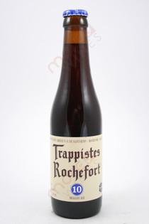 Trappistes Rochefort 10 Belgian Ale 11.2fl oz