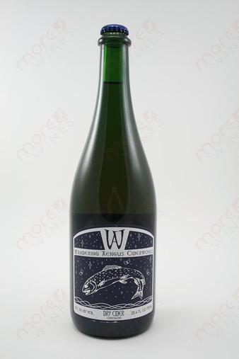 Wandering Aengus Ciderworks Dry Cider