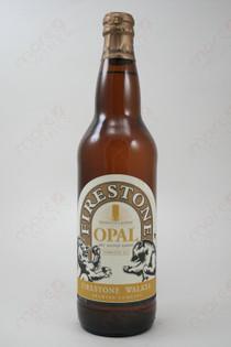 Firestone Opal Saison 22fl oz