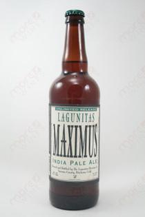 Lagunitas Maximus IPA 22fl oz