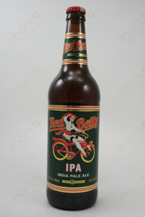 Central City Red Betty IPA 22fl oz