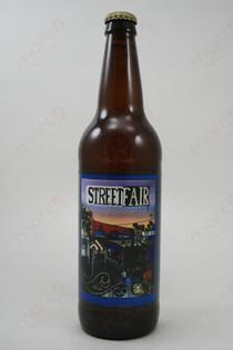 Old Orange Street Fair Ale 22fl oz