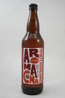 Drake's Brewing Aroma Coma IPA 22fl oz