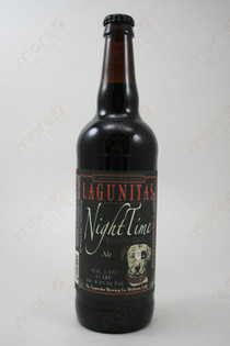 Lagunitas Night Time Ale 22fl oz