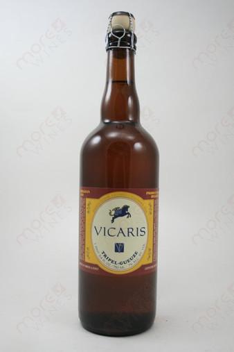Vicaris Triple-Gueuze Belgian Ale 25.4fl oz