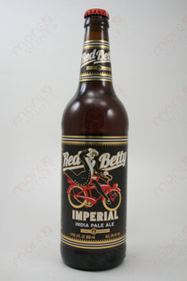 Central City Red Betty Imperial IPA 22fl oz
