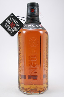 Tincup 10 Year Old American Whiskey 750ml