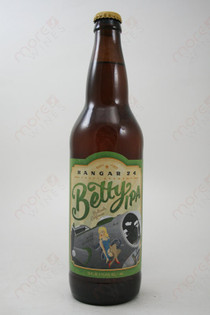 Hangar 24 Betty IPA 22fl oz