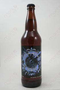 El Segundo Brewing Co. Two 5 Left Double IPA 16.6fl oz
