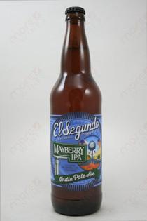 El Segundo Brewing Co. Mayberry IPA 16.6fl oz