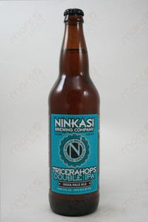 Ninkasi Brewing Co. Tricerahops Double IPA 16.6fl oz