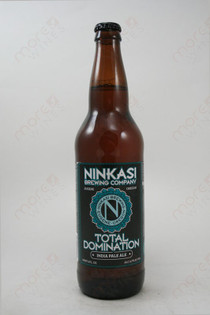 Ninkasi Brewing Co. Total Domination India Pale Ale 16.6fl oz
