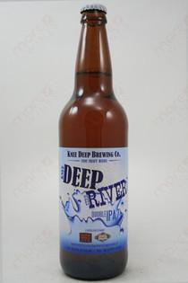 Knee Deep Deep River 16.6fl oz