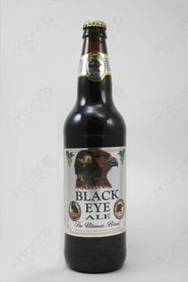 Mendocino Brewing Black Eye Ale 22fl oz