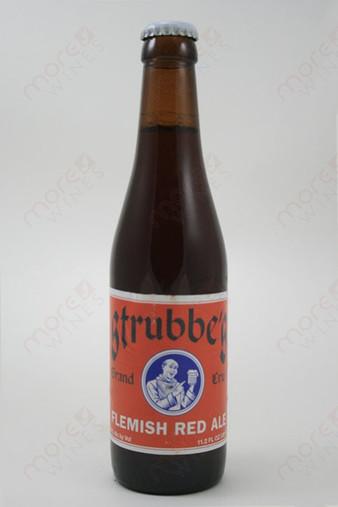 Strubbes Grand Cru Flemish Red Ale 11.2fl oz