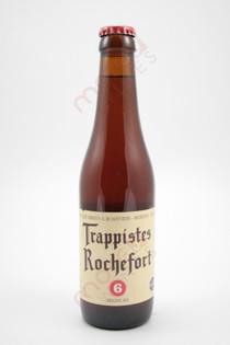 Rochefort Trappistes 6 Belgian Ale 330ml