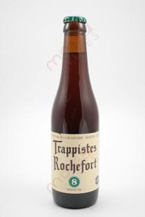 Rochefort Trappistes 8 Belgian Ale 330ml