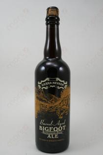 Sierra Nevada Barrel-Aged Bigfoot Barleywine-Style Ale 16.9fl oz
