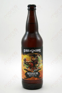 Mercury Brewing Clown Shoes Photosphere Phil IPA 22fl oz