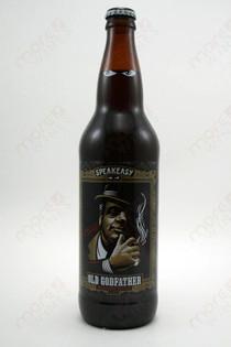 Speakeasy Old Godfather Barley Wine 22fl oz