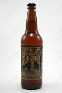 Wiens Brewing Honey Wheat 22fl oz