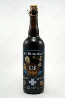 St. Bernardus Oak Aged Abbey Ale
