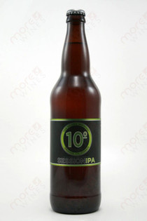 Ten Degree Brewing Session IPA 22fl oz