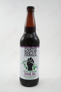 Chatoe Rogue Creek Ale