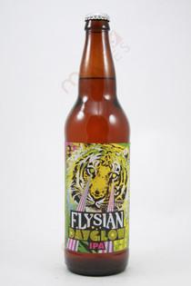Elysian Brewing DAYGLOW IPA 22fl oz