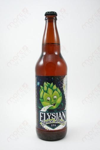 Elysian Brewing Space Dust IPA 22fl oz