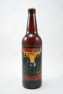 Old Orange 'Crussin' Jim' India Pale Ale 22fl oz