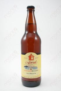 Sound Brewery 'Sommerweizen' Clear Wheat Ale 22oz