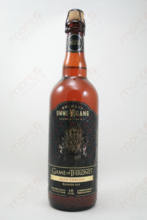 Ommegang Game of Thrones Blonde Ale 25.4fl oz