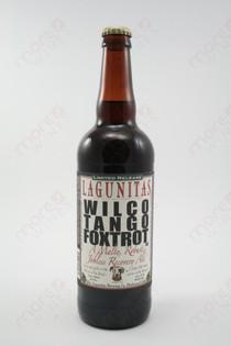 Lagunitas Wilco Tango Foxtrot Ale