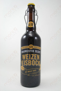 Gordon Biersch Weizen Eisbock 25.4fl oz