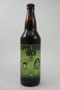 Deschutes Conflux Series No.3 Dopple Dinkel Bock Ale 22fl oz