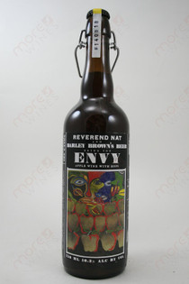 Reverend Nat Envy Apple Wine 25.4fl oz