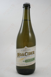 Moa Cider Kiwi Fruit 25.4fl oz