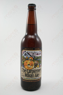Baird Beer The Carpenter's Mikan Ale