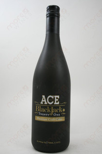 Ace BlackJack 21 Cider 25.4fl oz
