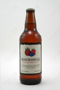 Rekorderlig Premium Wild Berries Hard Cider 500ml.