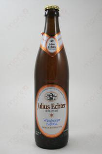 Julius Echter Hefe-Weiss 16.9fl oz