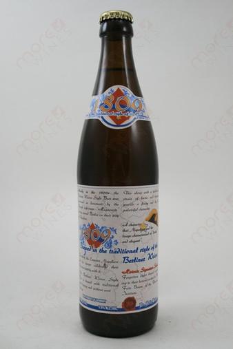 Dr. Fritz Briem Brewing Berliner Weisse 16.9fl oz