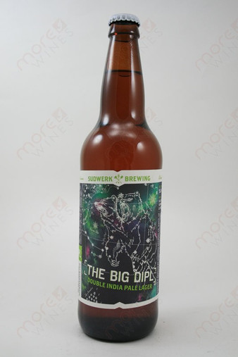 Sudwerk Brewing The Big DIPL 22fl oz