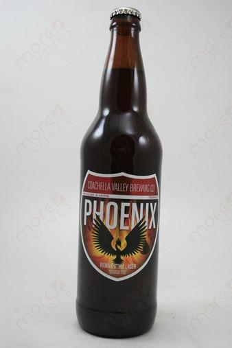 Coachella Vallley Brewing CO Phoenix 16.6fl oz
