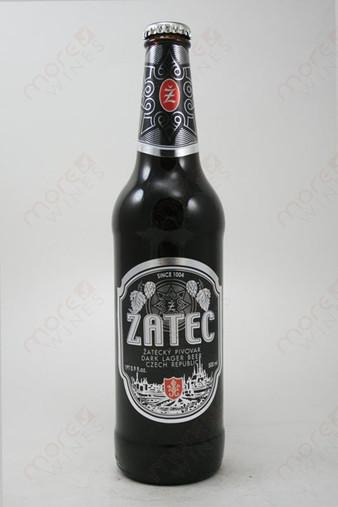 Zatec Dark Lager 16.9fl oz