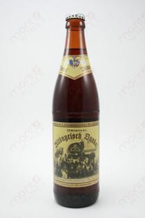 Private Landbrauerei Schönram Altbayrisch Dunkel 500ml
